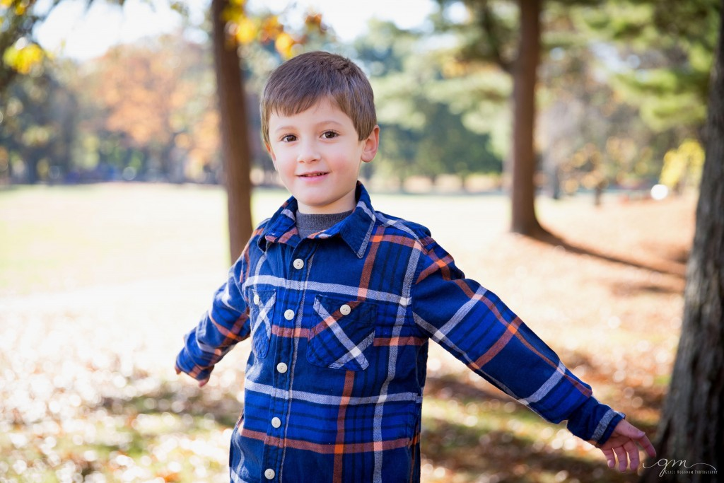 smiling boy in Bird Park, Walpole