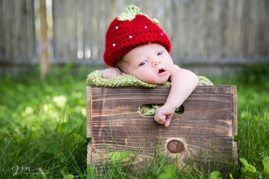 Newton Newborn baby photographer_1