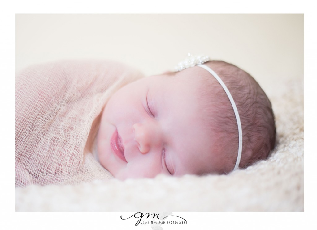 Westborough Newborn photographer