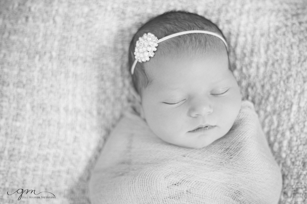 Westborough newborn baby photos