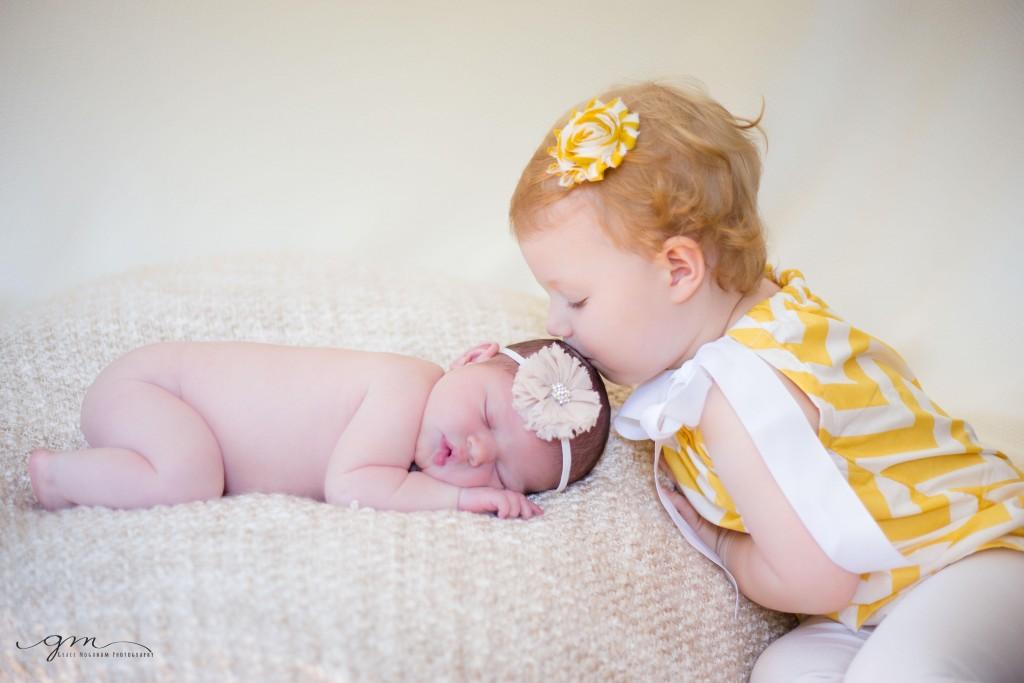 Westborough newborn family photographer