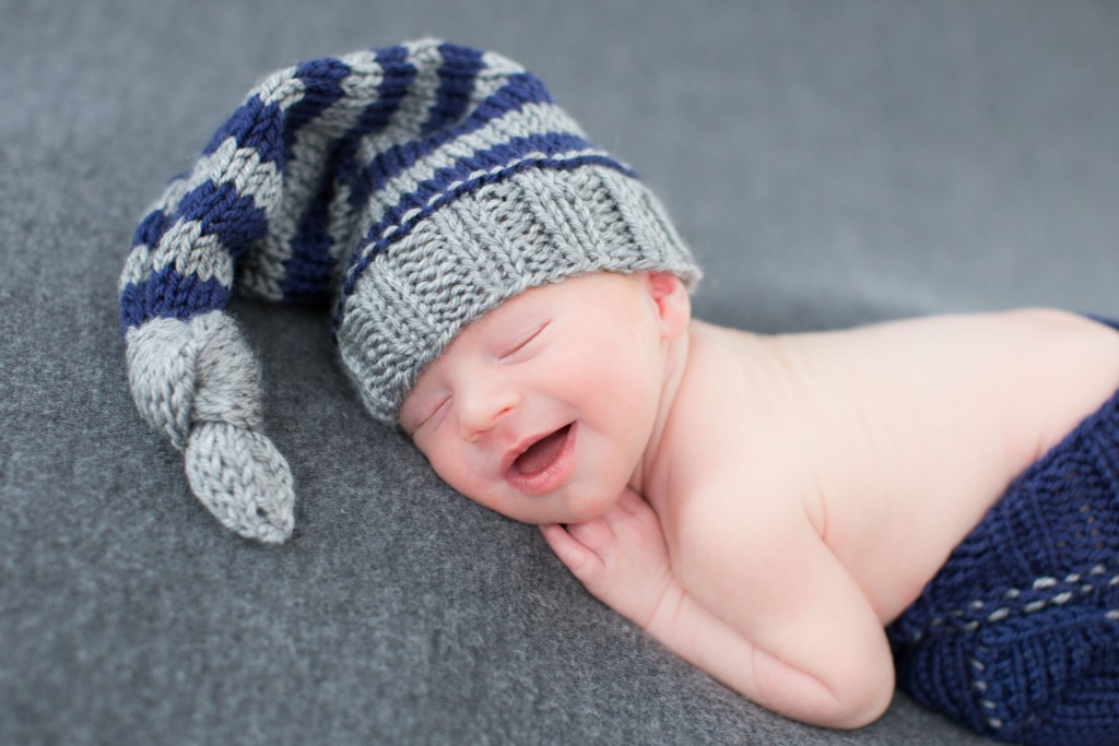 Newborn baby photography Newton