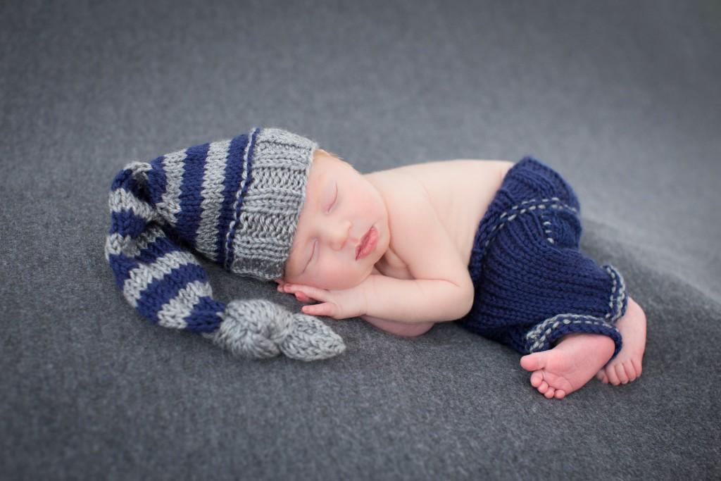 Newborn photography East Bridgewater