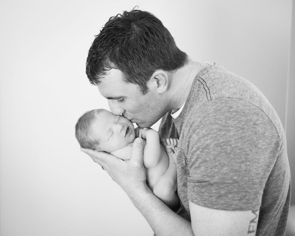 Newborn pictures Newton