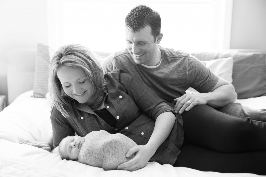 Newton Baby Photography