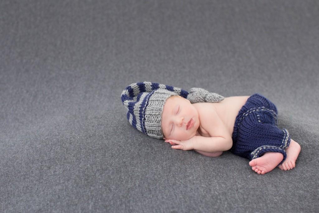 Newton Newborn Photography