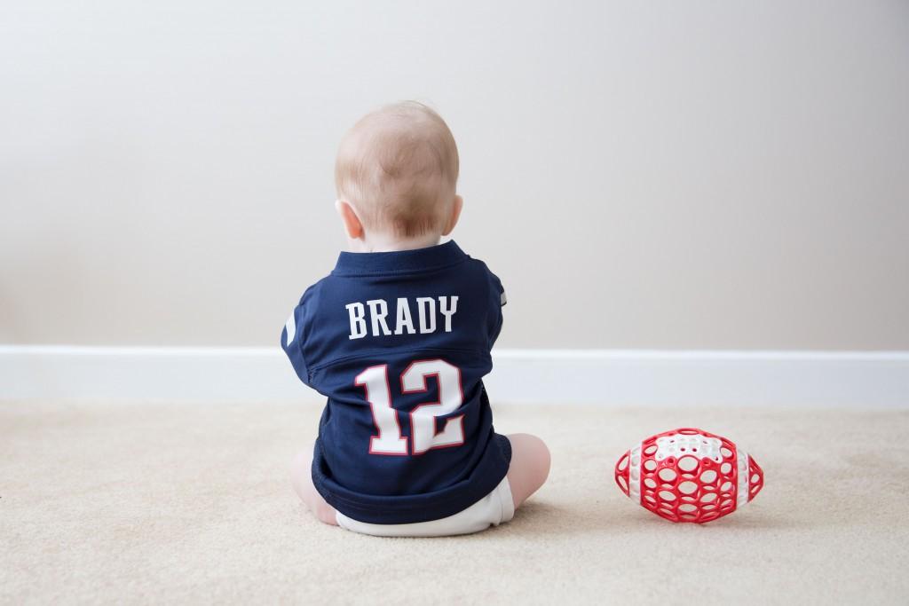 Boston baby photography