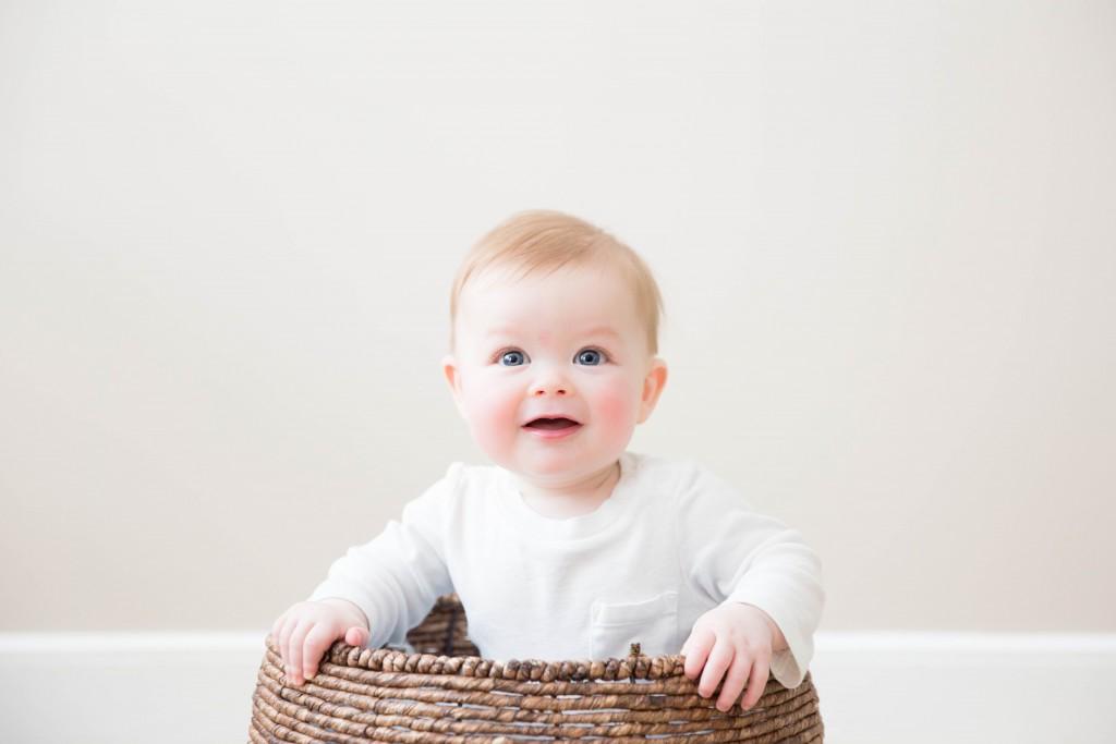 Newton baby photographer