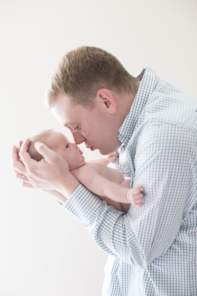 Newton newborn family photography