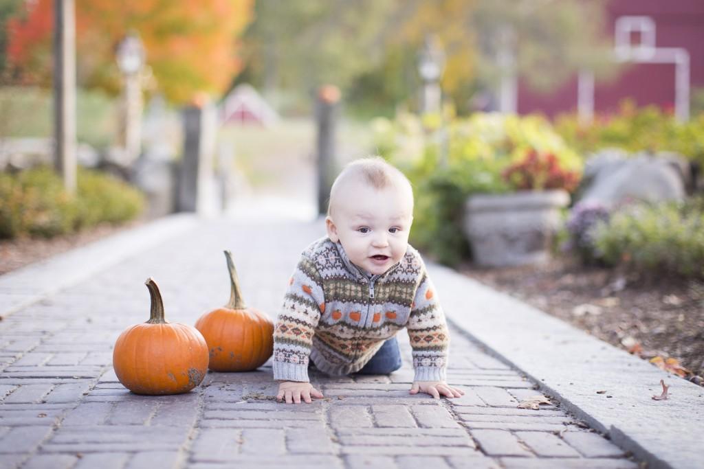 Sudbury baby photos