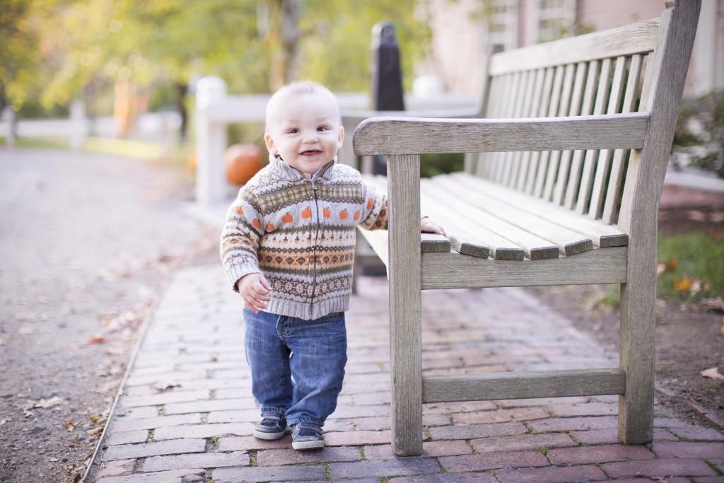 Sudbury child photography
