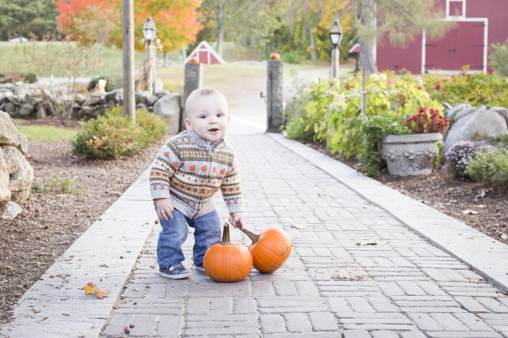 Sudbury child photos