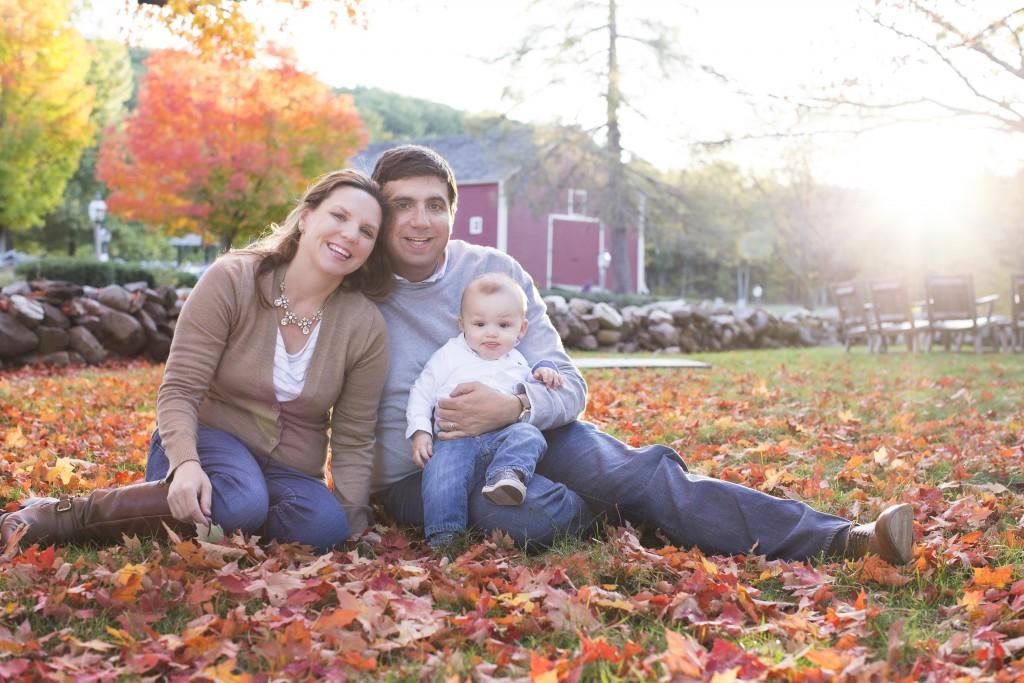 Sudbury family photography
