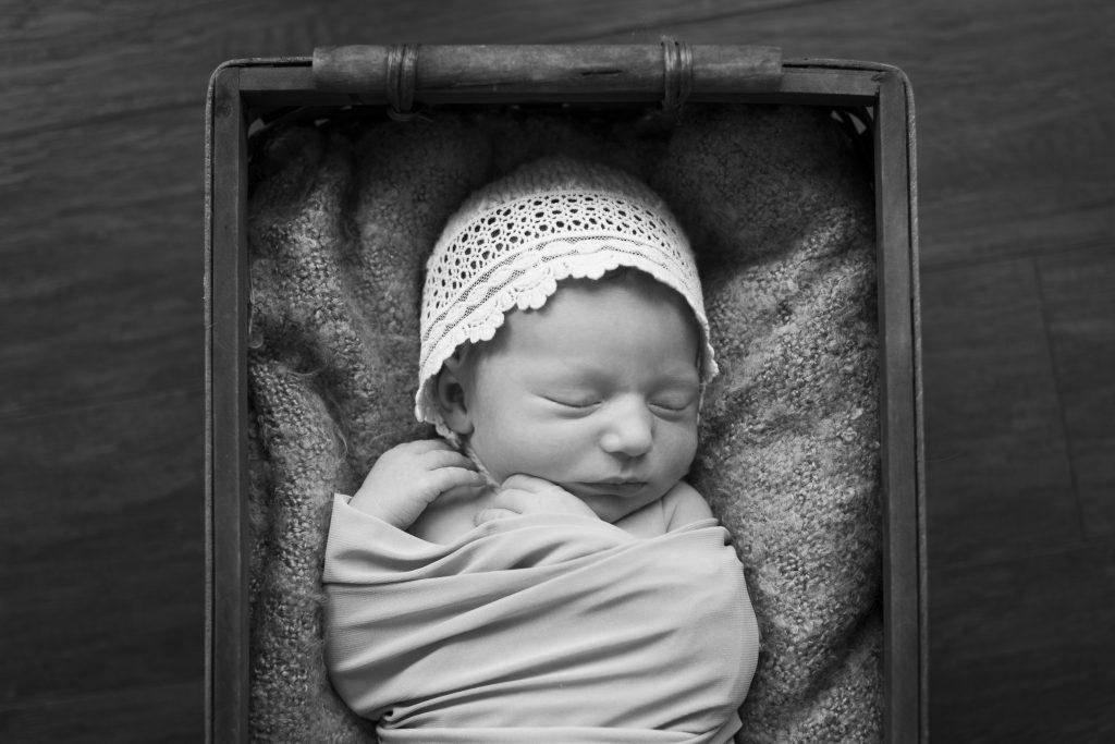 Newton baby photos